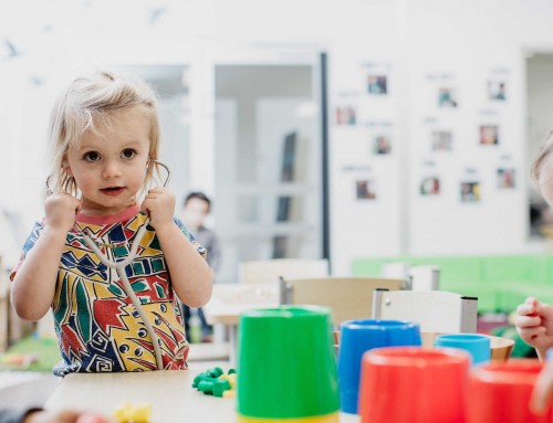 6 Ways to Get Your Pre-Kindy Child Ready for School