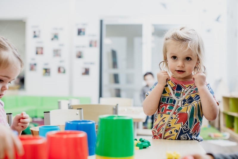 child care benefit and rebate