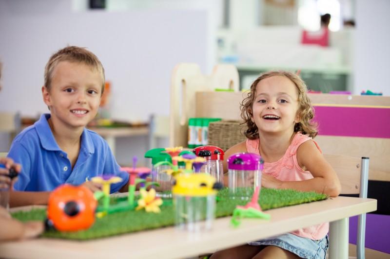 Child Care Benefit Dates