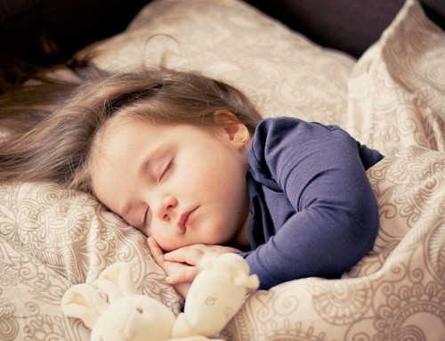 7 Techniques to Help Your Child Sleep at Night