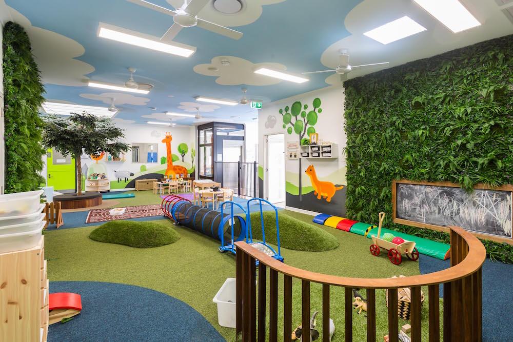 wooloowin indoor