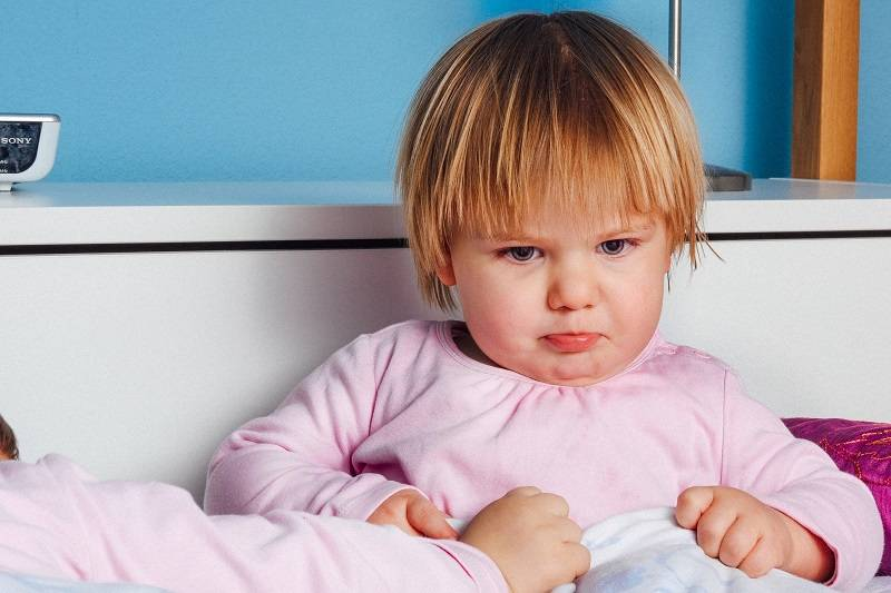 common allergies children
