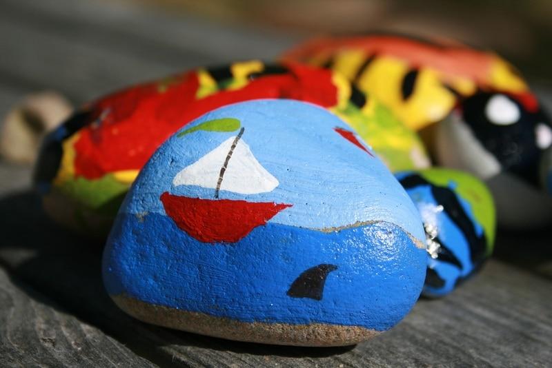 art kids activities
