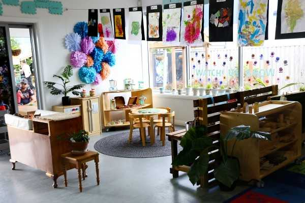 Holistic Child Care Centres   Petit Early Learning Journey