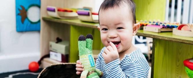 Child care safety checklist