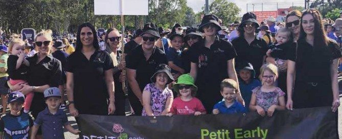 How to explain Anzac Day to preschoolers