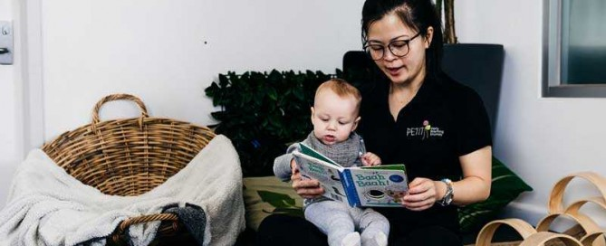 Putting children first in early childhood education