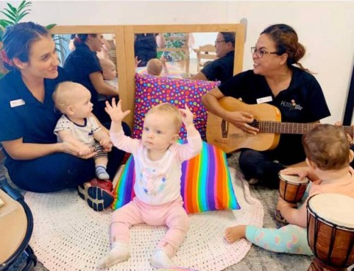 Why Music and Movement Matter in Early Childhood Education