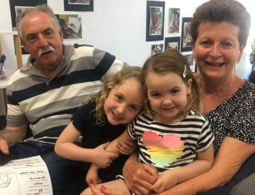 Grandparents Day: Celebrating the Role of Older People